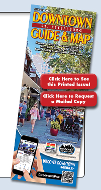 Downtown St Petersburg Florida Official Discover Downtown St